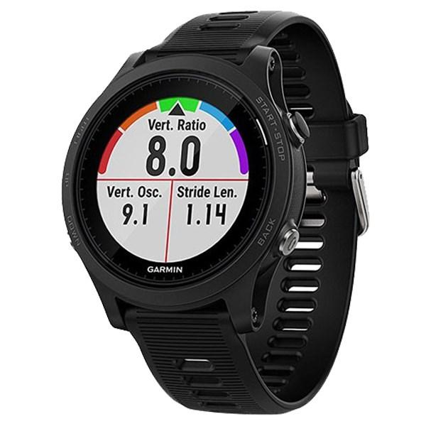 Đồng hồ thông minh Garmin Forerunner 935 Đen xám