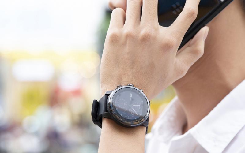 Đồng hồ thông minh Xiaomi Amazfit Stratos 2 - Hiển thị thông báo