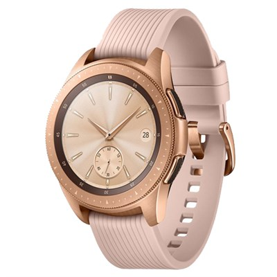 Đồng hồ Samsung Galaxy Watch 42mm Rose Gold