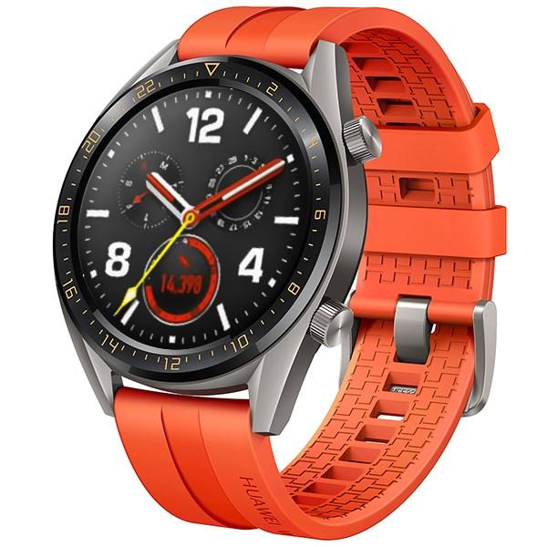 Huawei Watch GT cam