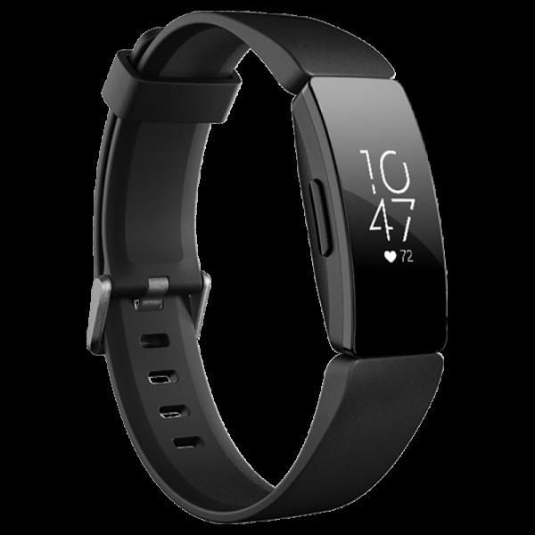 Vòng đeo thông minh Fitbit Inspire HR