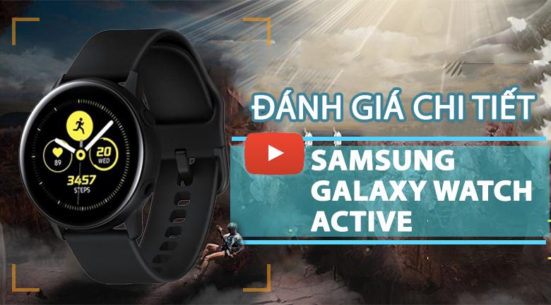 Samsung Galaxy Watch Active R500