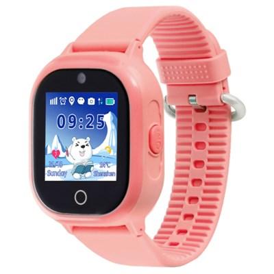 Đồng hồ thông minh trẻ em Kidcare 06S