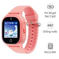 Đồng hồ định vị trẻ em Kidcare 06S