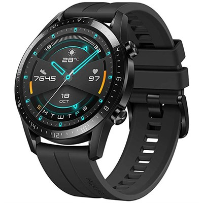 Huawei Watch GT2 46mm dây silicone