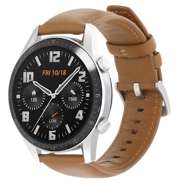 Huawei Watch GT2 46mm dây da