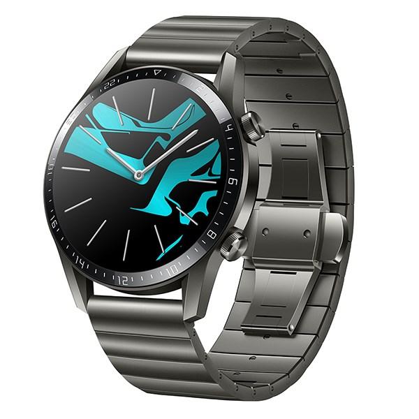 Huawei Watch GT2 46mm dây kim loại
