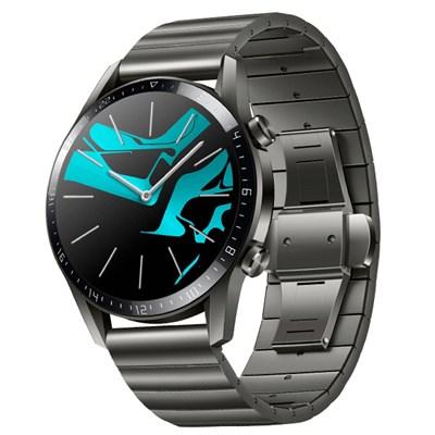 Đồng hồ thông minh Huawei Watch GT2 46mm dây kim loại