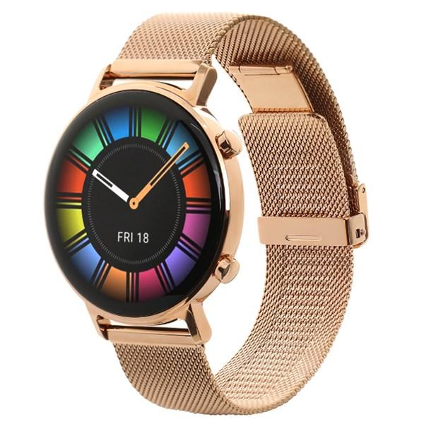 Huawei Watch GT2 42mm dây kim loại