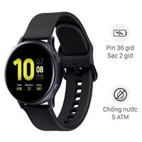 Samsung Galaxy Watch Active 2 44mm viền nhôm dây sillicone