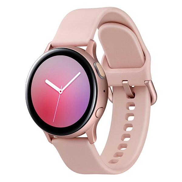 Samsung Galaxy Watch Active 2 40mm dây silicone