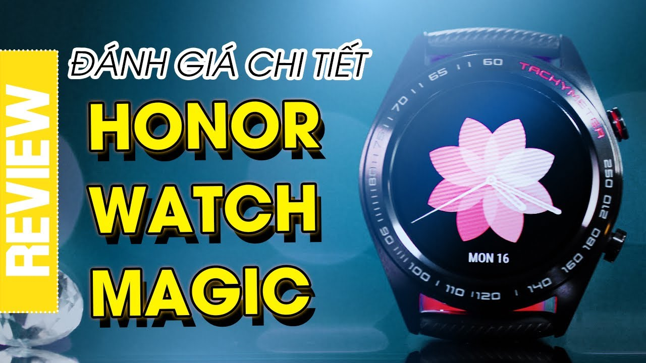 Honor Watch Magic 42mm dây silicone