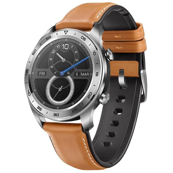 Đồng hồ thông minh Honor Watch Magic 42mm dây da
