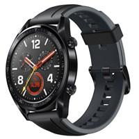 Huawei Watch GT dây silicone đen
