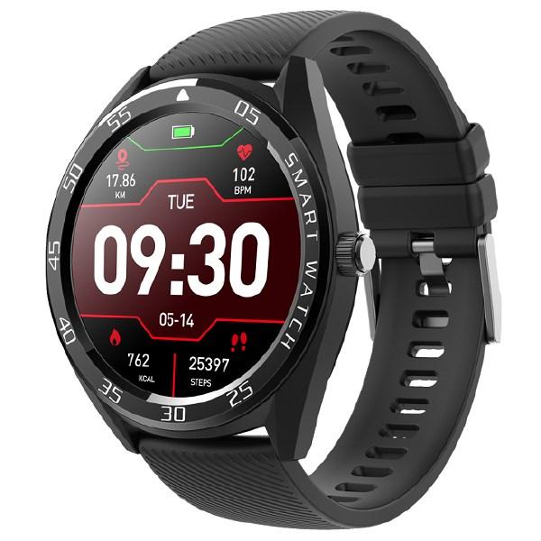 Đồng hồ thông minh BeU Watch KW33
