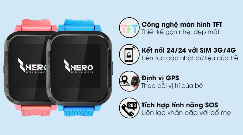 Smart Hero 2