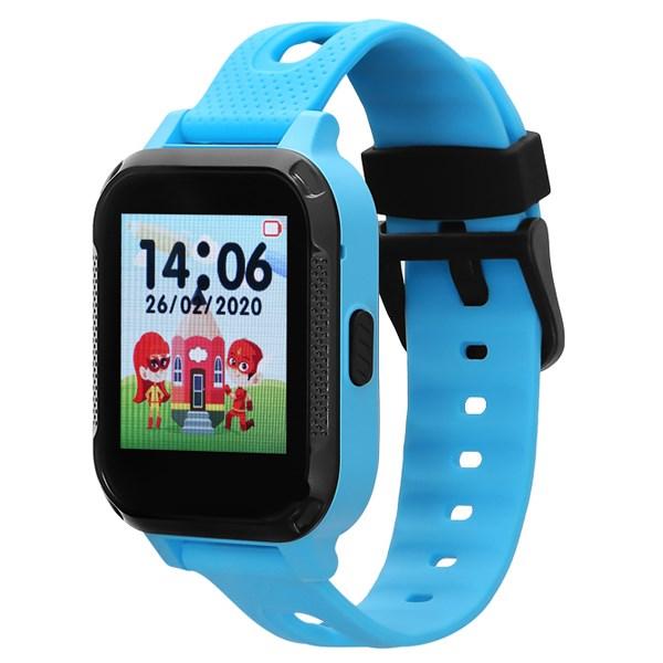 Đồng hồ thông minh trẻ em Masstel Smart Hero 2