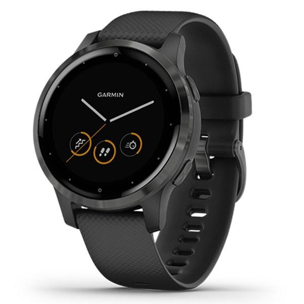 Đồng hồ thông minh Garmin Vivoactive 4S dây silicone