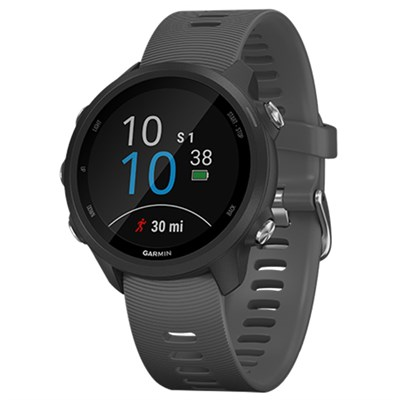 Đồng hồ thông minh Garmin Forerunner 245 dây silicone