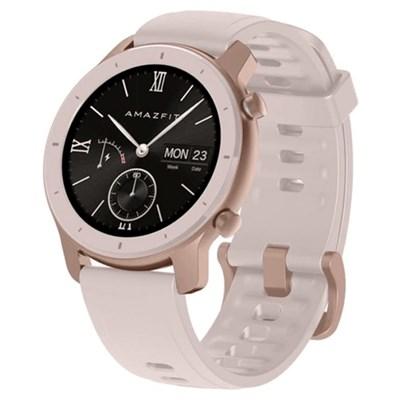 Đồng hồ thông minh Huami Amazfit GTR 42mm hồng