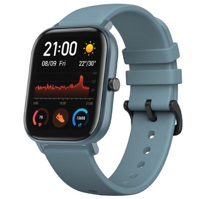 Đồng hồ thông minh Huami Amazfit GTS xanh dương