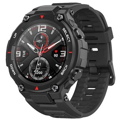 Đồng hồ thông minh Huami Amazfit T-Rex Đen