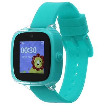Đồng hồ định vị trẻ em Oaxis MyFirst Fone D2 Xanh