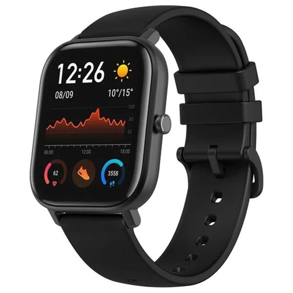 Đồng hồ thông minh Huami Amazfit GTS đen