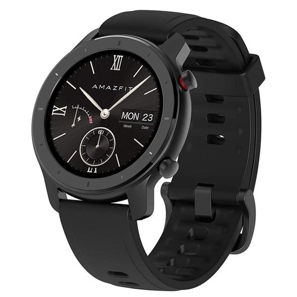 Đồng hồ thông minh Huami Amazfit GTR 42mm đen