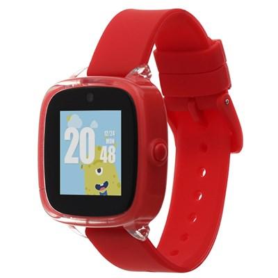 Đồng hồ định vị trẻ em Oaxis MyFirst Fone D2 Đỏ