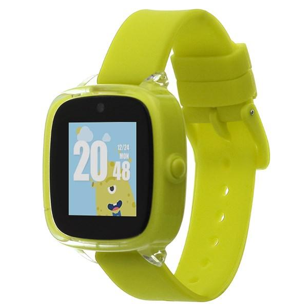 Đồng hồ định vị trẻ em Oaxis MyFirst Fone D2 Vàng
