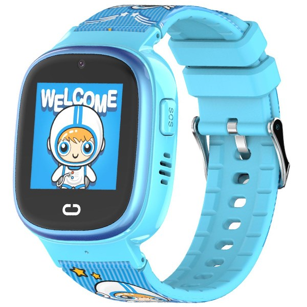 Đồng hồ định vị trẻ em Kidcare 08S