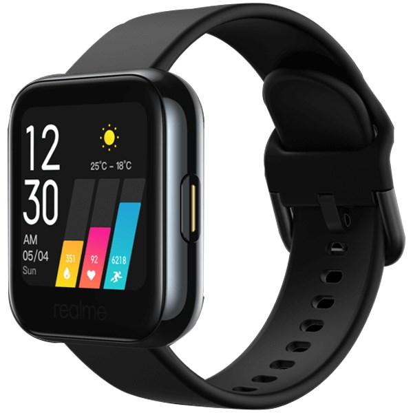 Đồng hồ thông minh Realme Watch dây silicone