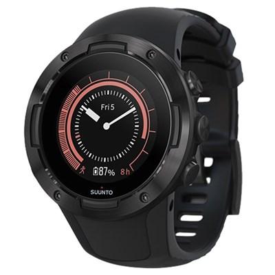 Đồng hồ thông minh Suunto 5 dây silicone