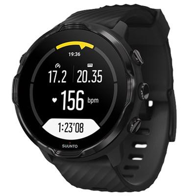 Đồng hồ thông minh Suunto 7 Dây silicone