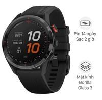 Đồng hồ thông minh Garmin Approach S62 dây silicone