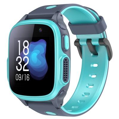 Đồng hồ định vị trẻ em 4G Abardeen T3 Xanh