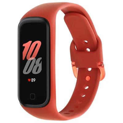 Vòng tay thông minh Samsung Galaxy Fit2 đỏ