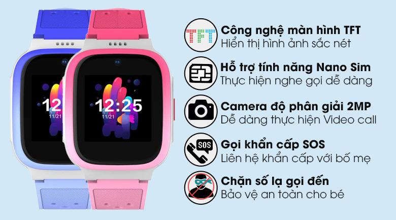 Smart Hero 4G