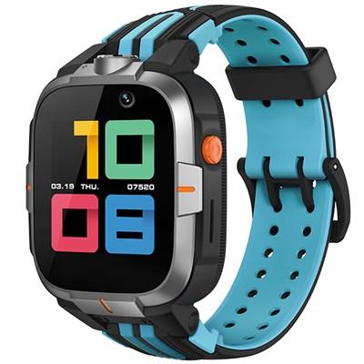 Đồng hồ định vị trẻ em 4G Kidcare S8 Đen