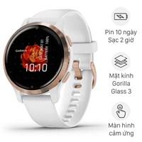 Đồng hồ thông minh Garmin Venu 2s dây silicone