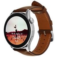 Huawei Watch 3 LTE 46mm Dây Da