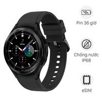 Samsung Galaxy Watch 4 LTE Classic 42mm