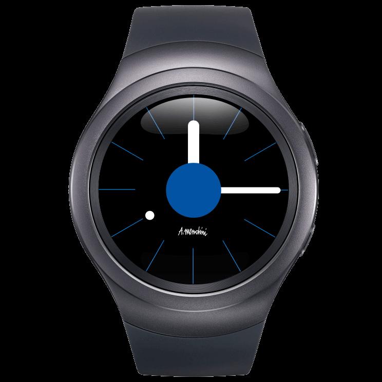 Đồng hồ thông minh Samsung Gear S2 Sport