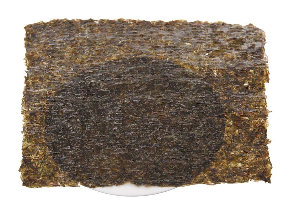 Rong biển cuộn cơm Godbawee 20g 4