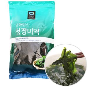 Rong biển nấu canh Chung Jung One 200g