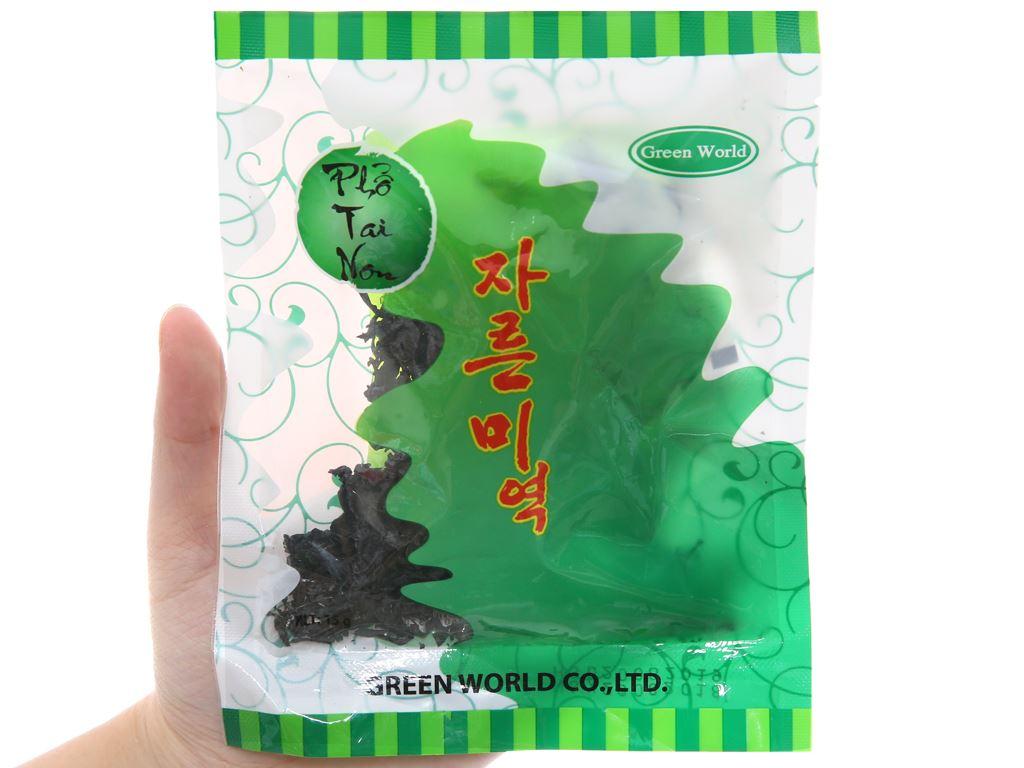 Rong biển Wakacook Green World 15g 4