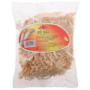 Củ cải khô Việt San túi 100g