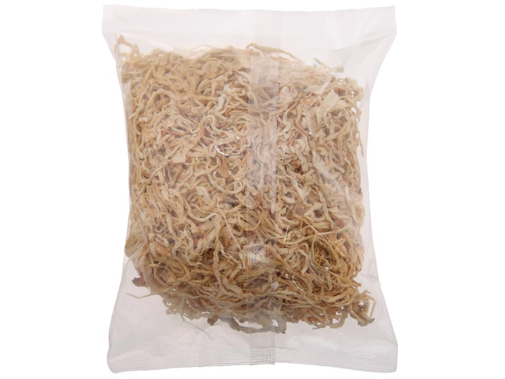 Củ cải khô Việt San túi 100g 2