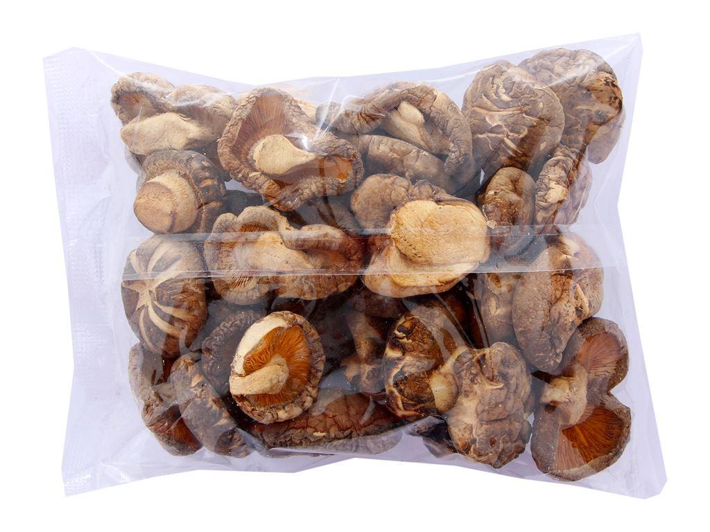 Nấm hương khô Việt San gói 80g 2